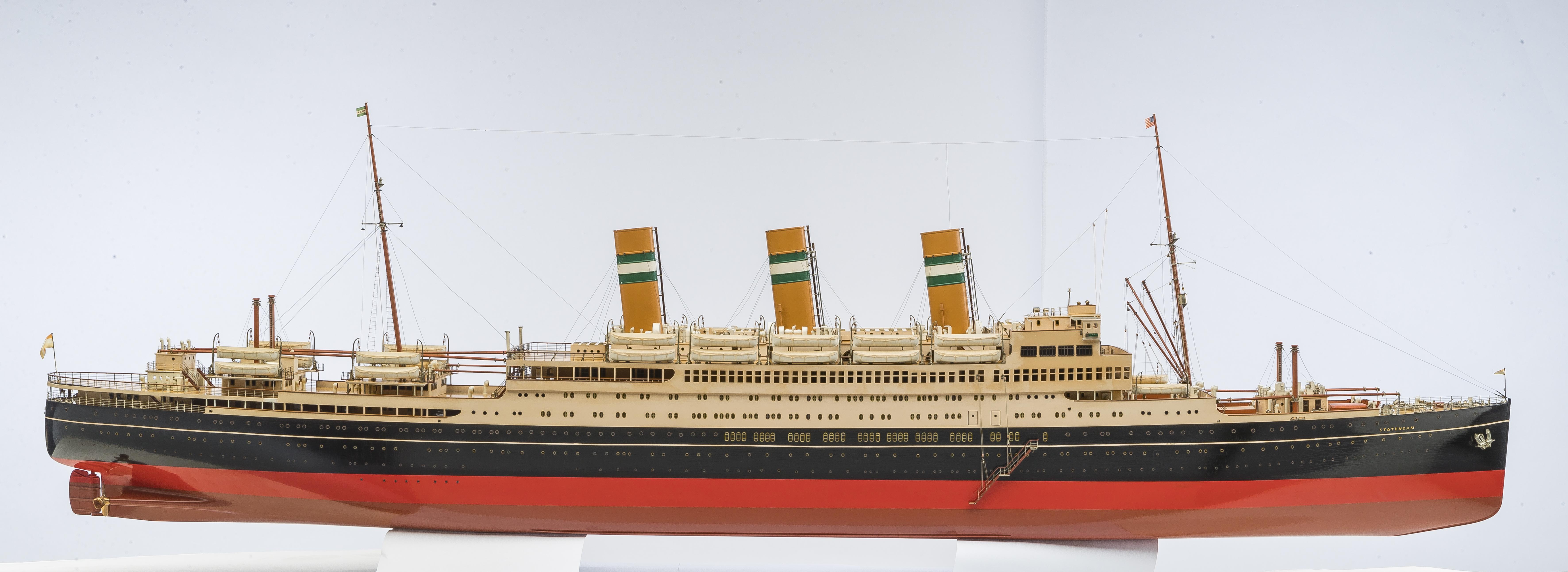 Mariteim Museum Rotterdam Fotografie van collectie stukken voor een boek behorende bij de expositie