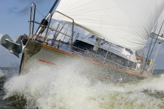 WK European Yacht of the Year.