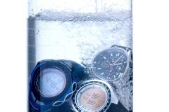 Waterkampioen een pagina tests onder de naam Waterproef.